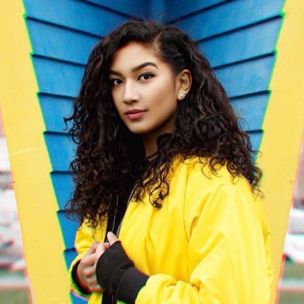 Natasha Sherpa - danseinstruktør