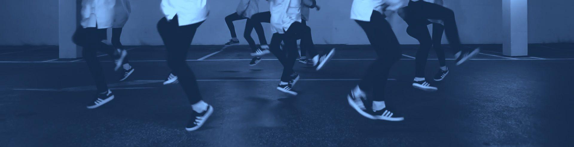 Danseplaneten