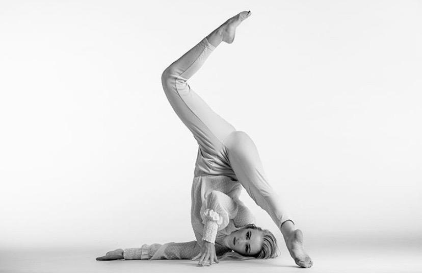 Daniella Lappin - danseinstruktør
