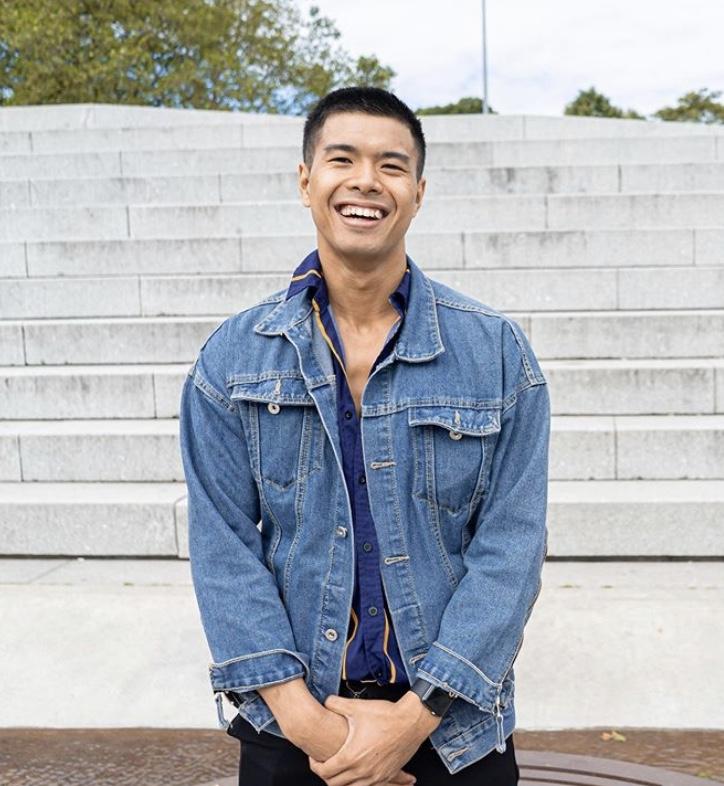 Artit Chatthai - danseinstruktør