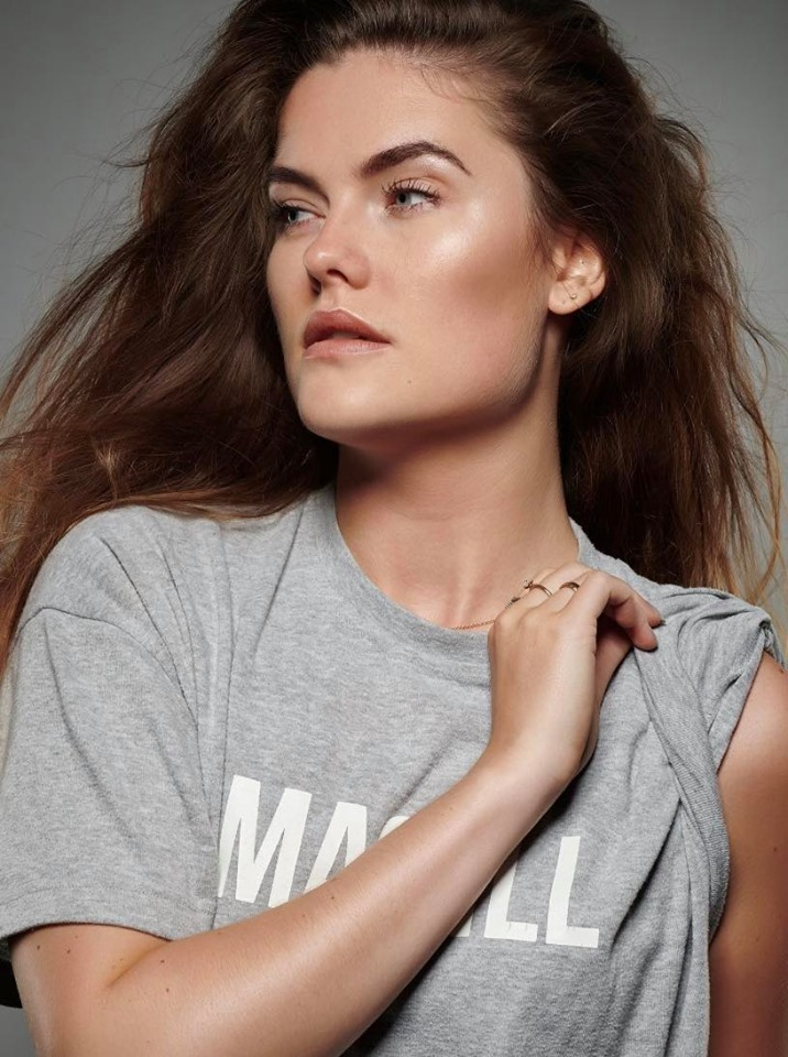 Gabrielle Van Beeck - danseinstruktør
