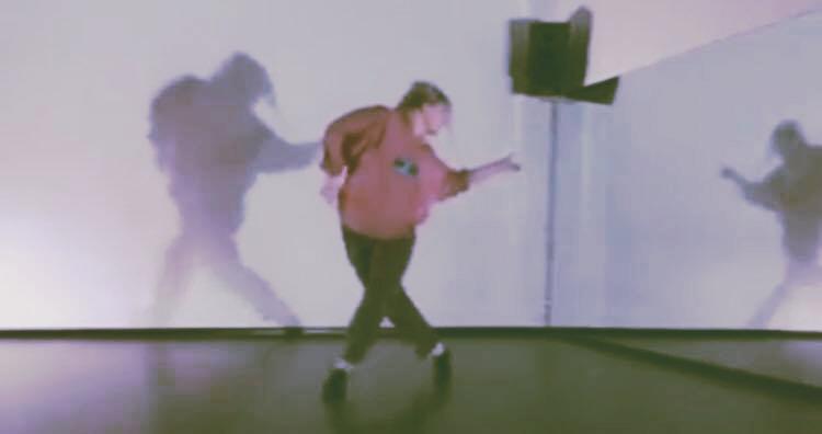 Andrea Ann Larsen - danseinstruktør