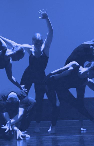 Contemporary Performanc dansehold