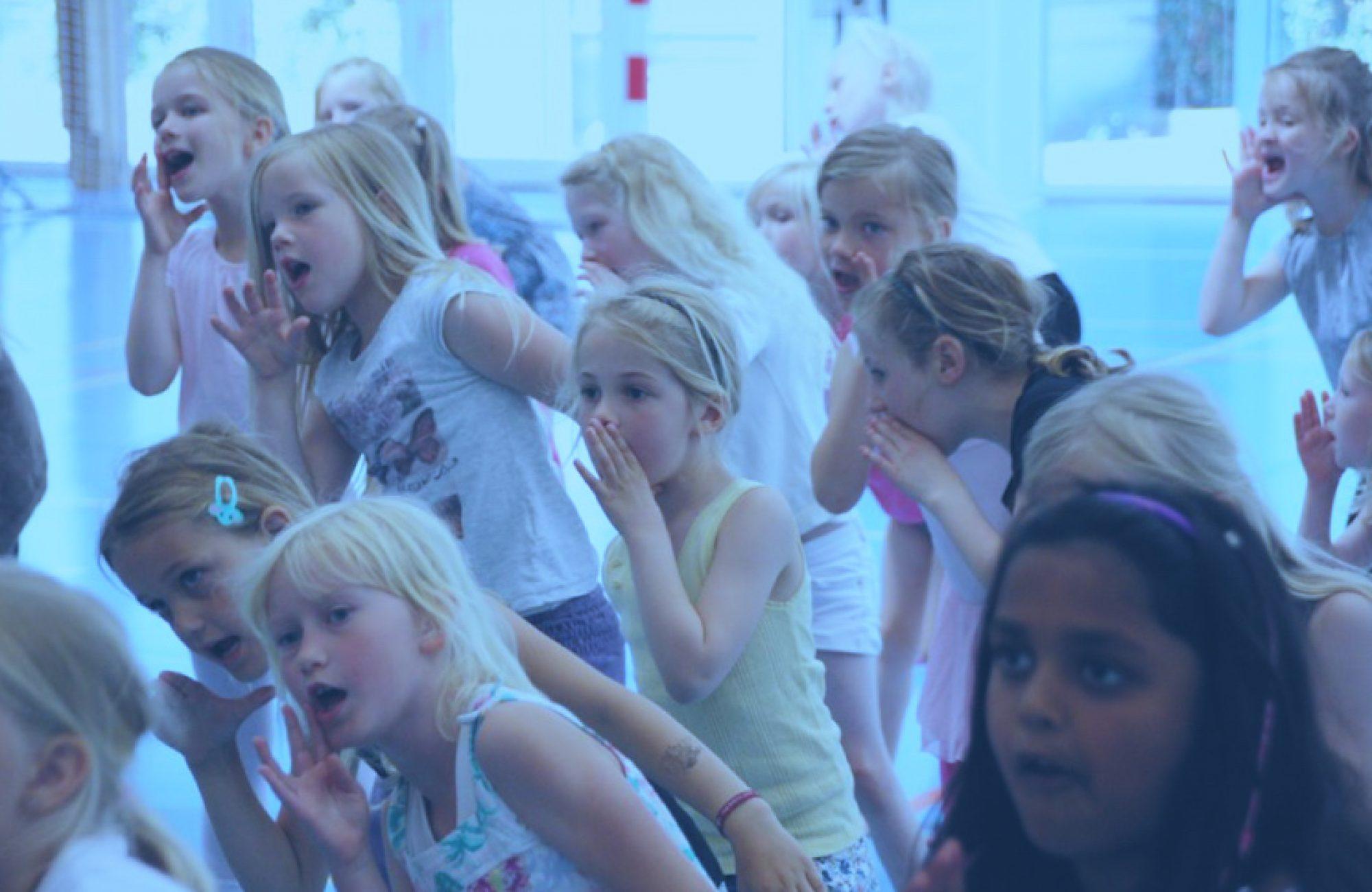 Børnedans/MGP dansehold